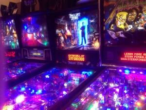 Pinball Heaven