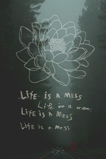 LifeIsAMess