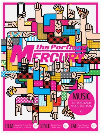 PortlandMercury Music Festival Week