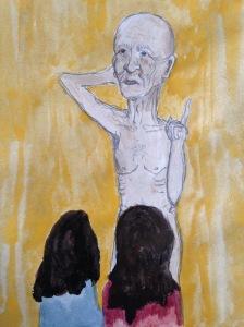 Methuselah by Brenda Farnam