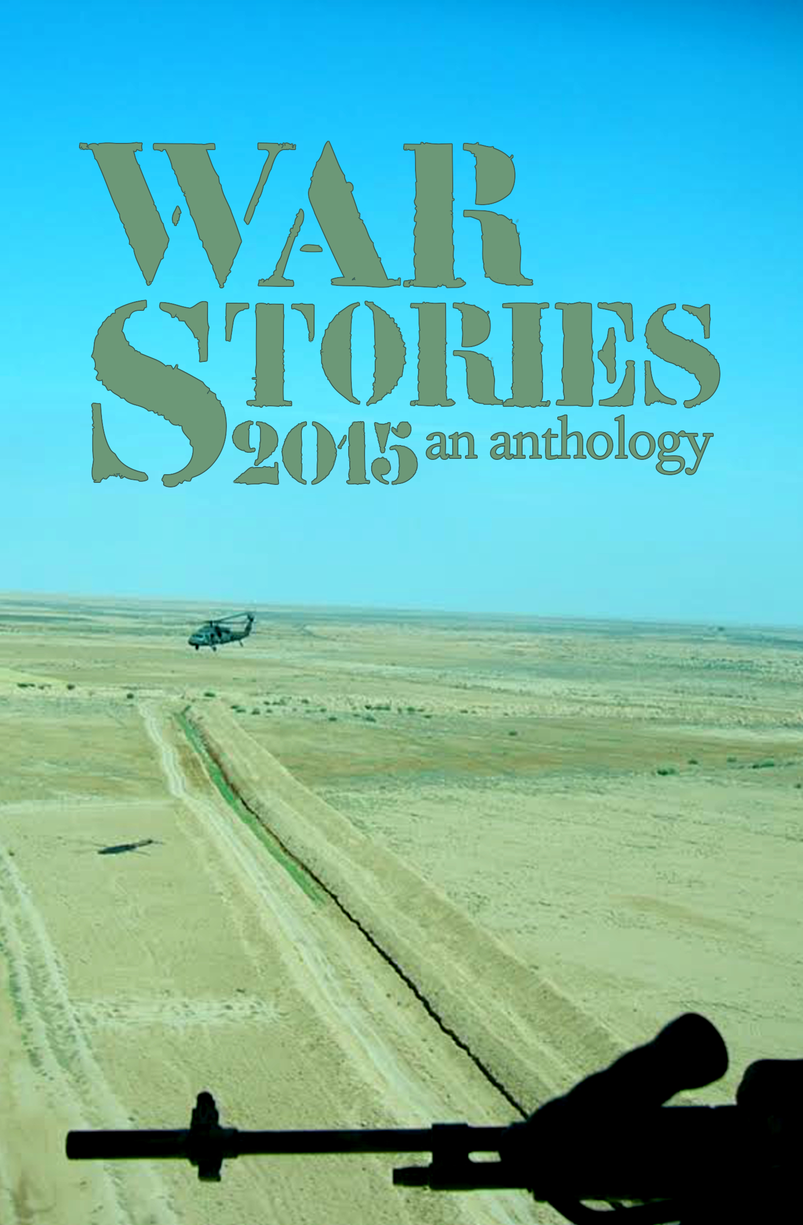 War Stories Cover